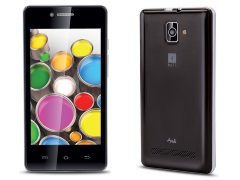 iBall Andi4 B20 With 3G Support, 4-Inch Display Listed on Company Site