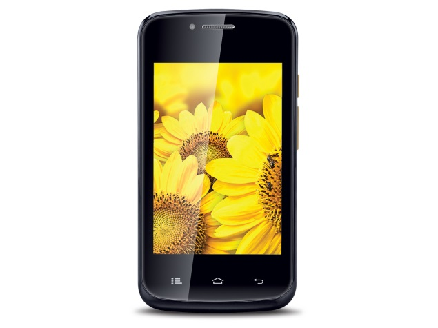 iBall Andi 3.5V Genius2 With 3.5-Inch Display Listed on Company Site