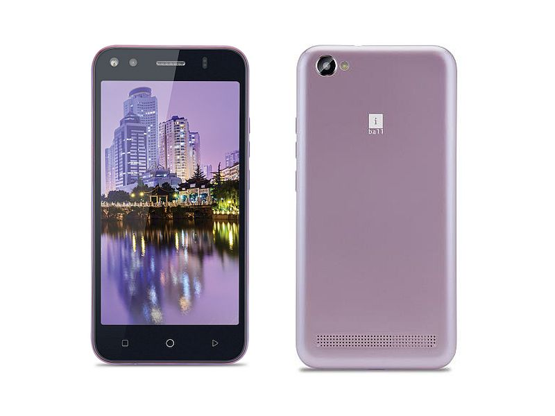 iBall Andi 5G Blink 4G With Android 6.0 Marshmallow Launched at Rs. 6,299