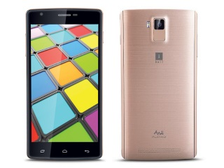 iBall Andi 5U Platino With 5-Inch Display Listed on Company Site