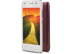 iBall Andi Class X With 3G Support, 4-Inch Display Launched at Rs. 3,999
