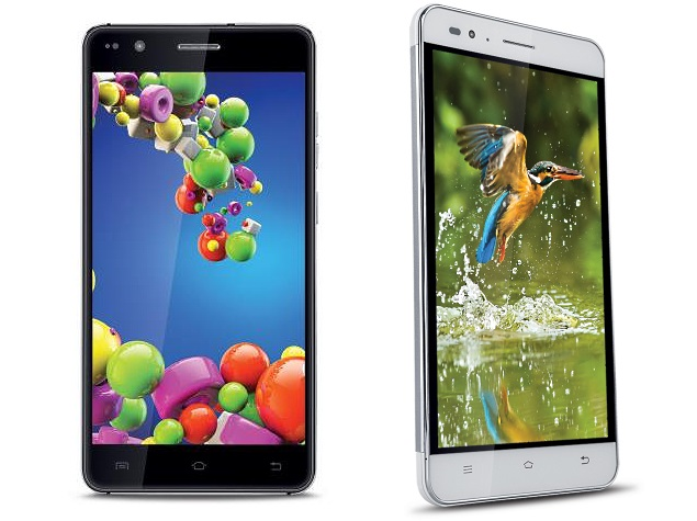 iBall Andi Cobalt Solus2, Andi HD6 Smartphones Listed on Company Site