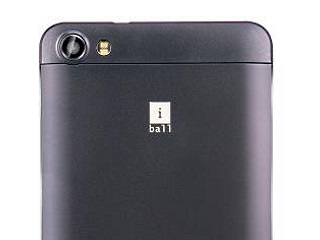 iBall Andi HD6 Launched; Cobalt 6 Listed on Company's Site