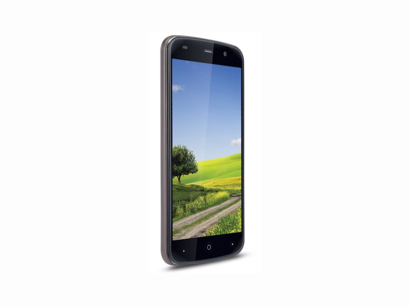 iBall Andi 5L Rider With 5-Inch Display Launched at Rs. 4,699