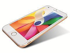 iBall Cobalt Oomph 4.7D With 5-Megapixel Front Camera Launched at Rs. 7,999