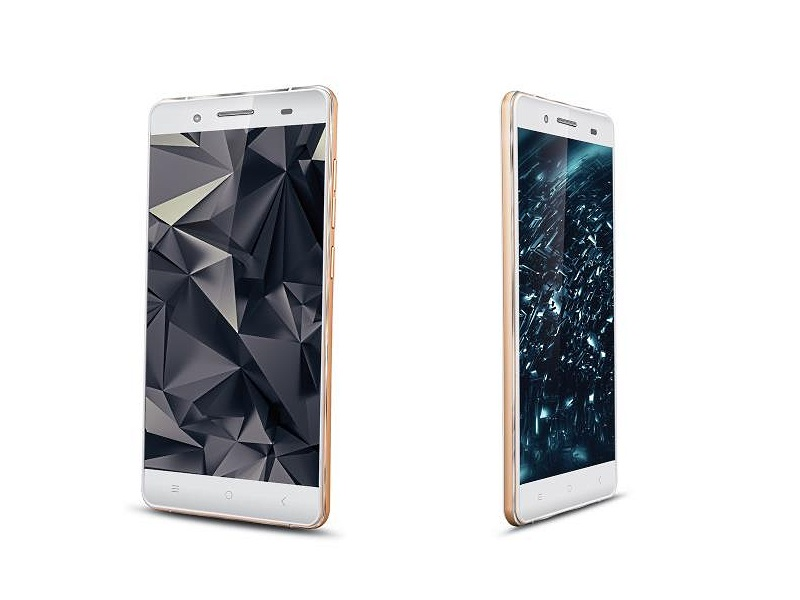 iBall Cobalt Solus 4G With 5-Inch Display Listed on Company Website