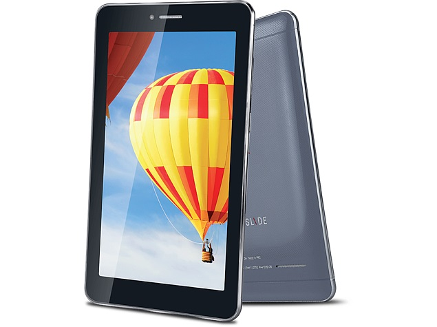 iBall Slide 3G Q45 Voice-Calling Tablet Launched at Rs. 6,599