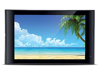 iBall Slide 3G Q81 Tablet With 8-Inch Display Launched at Rs. 7,999