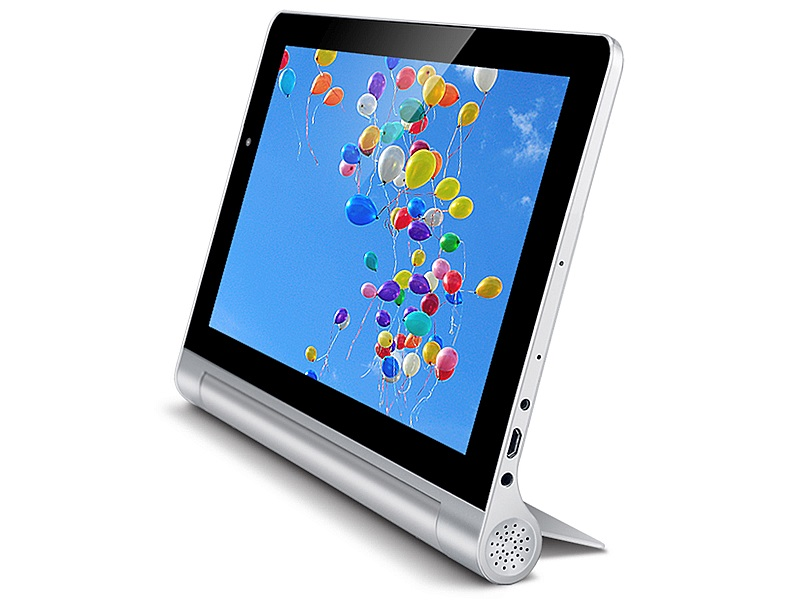 iBall Slide Brace-X1 Mini Tablet Launched; Andi 4.5C Magnifico Listed on Company Site