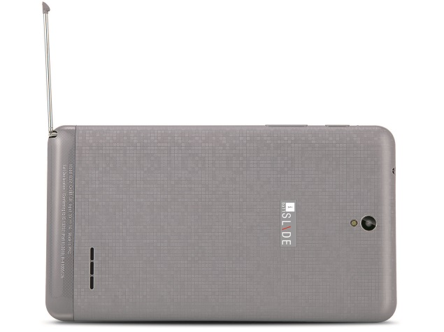 iBall Slide Q40i Tablet With Android 4.4 KitKat Launched at Rs. 4,999