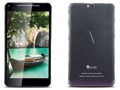 iBall Slide Stellar A2 With 8-Megapixel Front Camera Launched at Rs. 11,999