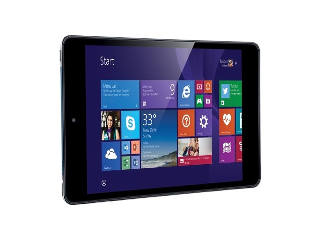 iBall Slide WQ77 Windows 8.1 Tablet Available Online at Rs. 6,999