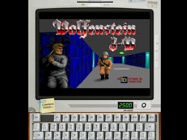 game free dos download Adult