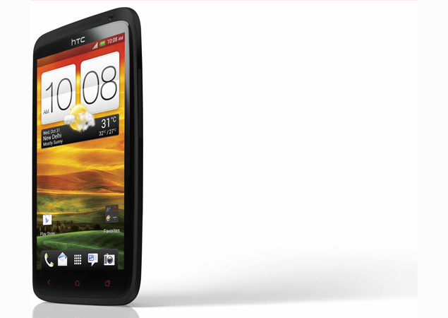 HTC India launches One X+ for Rs. 40,190