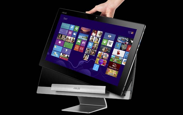 Asus launches Transformer AiO PC with dual OS for Rs. 86,999