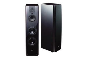 Sony launches SS-NA2ES speakers at IFA 2012