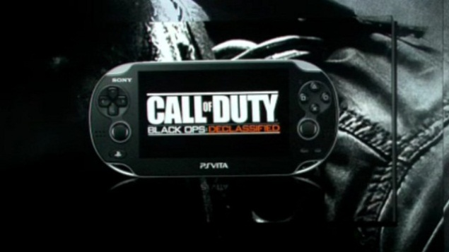 Call of Duty: Black Ops Declassified price revealed as $49.99