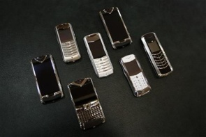Nokia in talks with EQT to sell Vertu - sources