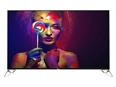 Panasonic, Philips and Sharp Launch Their Latest 4K TVs at CES 2015