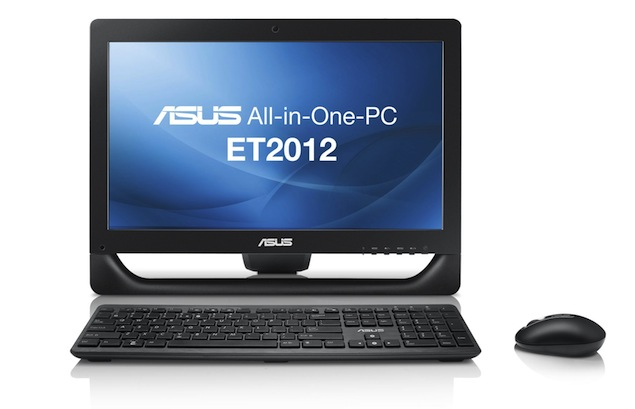Asus launches four all-in-one PCs starting Rs. 30,000