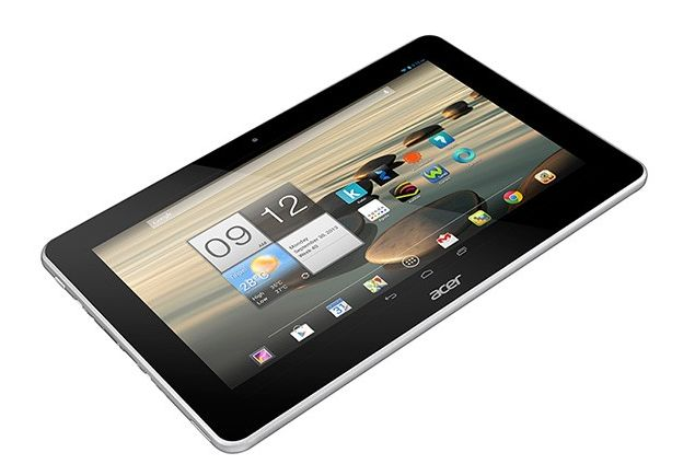 Acer Iconia A3 10.1-inch tablet announced ahead of IFA
