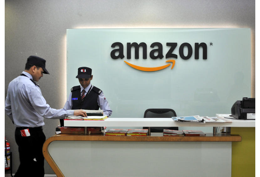 Mobiles Worth Over Rs. 10 Lakhs Allegedly Stolen From Amazon India Warehouse