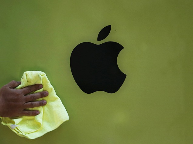 Apple is world's most valuable brand: Forbes