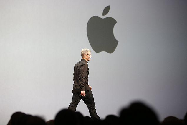 Apple unveils OS X Mavericks, new Mac Pro