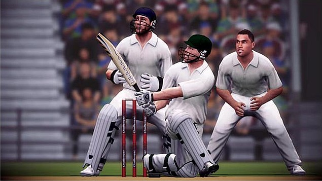 Ashes Cricket 2013 cancelled after launch; publisher blames developer for bugs