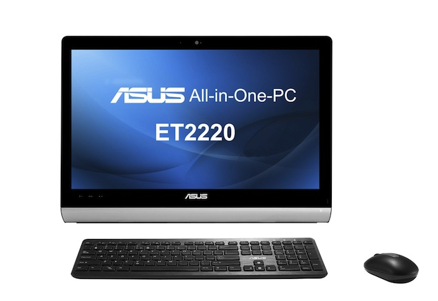 Drivers Asus All-in-one PCs ET2220INTI