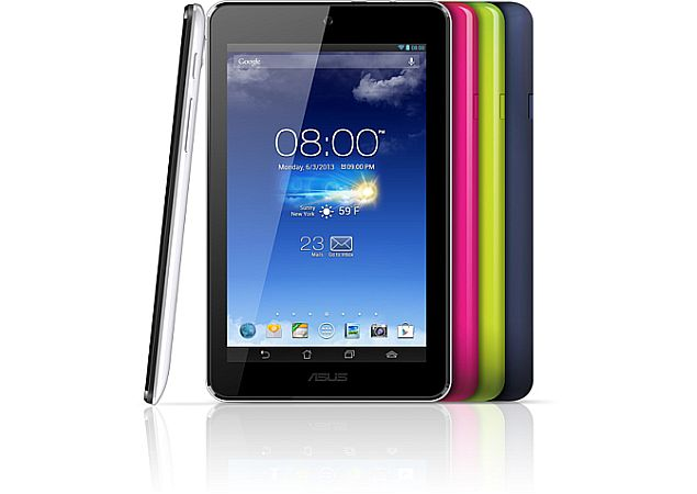 Asus MeMo Pad HD 7 tablet launched for $129; MeMo Pad FHD 10 official with Intel inside