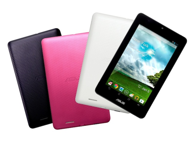 Asus launches MeMO Pad ME172V tablet with Jelly Bean for Rs. 9,999