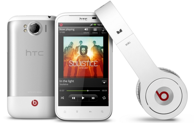 Dr. Dre's Beats Electronics gets new funding, buys back HTC stake
