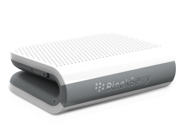 BlackBerry Mini Stereo Speaker