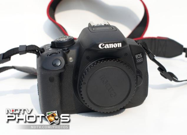 Canon Eos 700d Review Ndtv Gadgets360