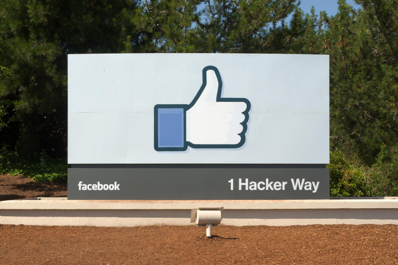 Facebook to Freeze Away Your Photos With Panasonic's New Data Centre Solution