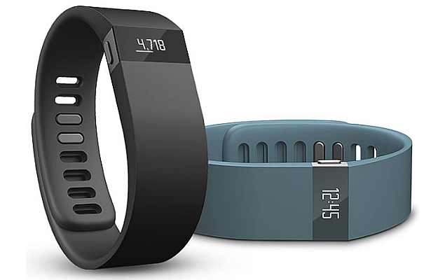 Fitbit Force fitness wristband launched with OLED display and smartphone sync