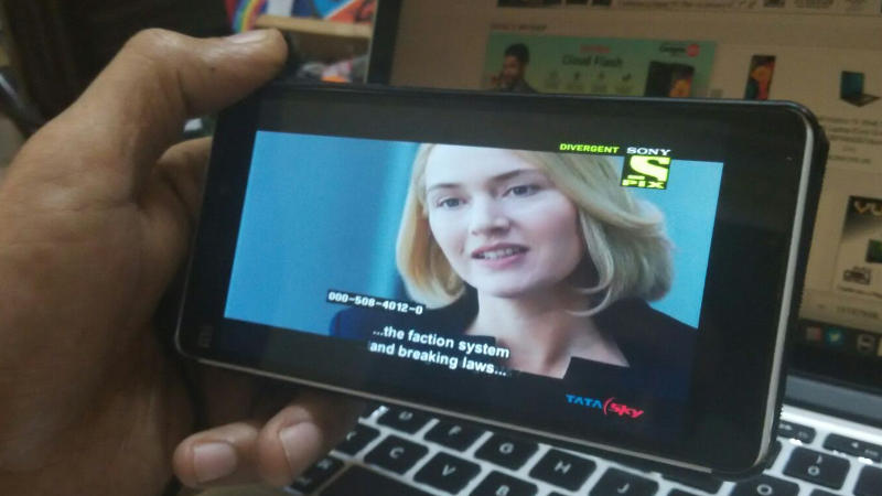Now All Tata Sky Subscribers Can Stream TV for Free