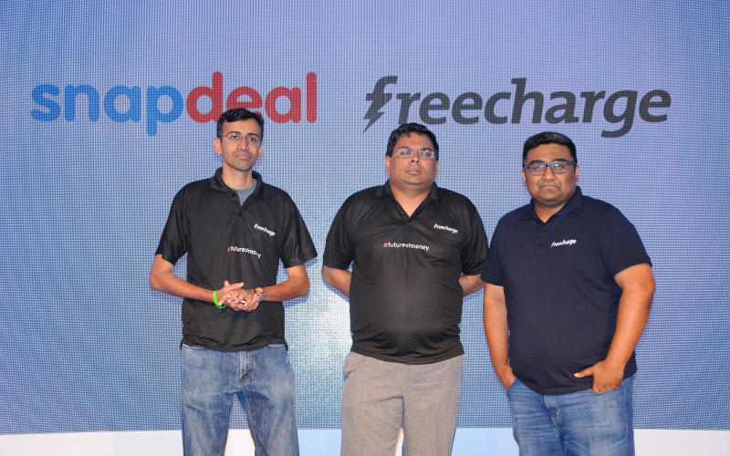 FreeCharge Reshuffles Top Management; Elevates Govind Rajan to CEO