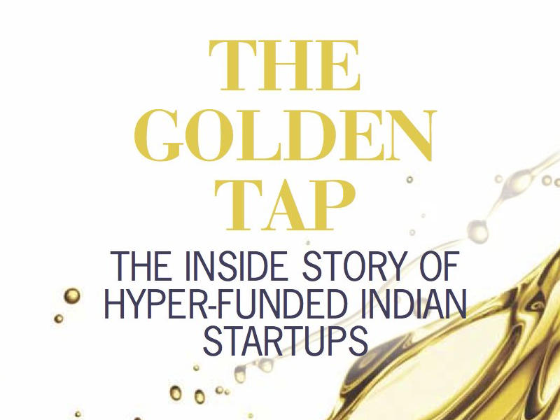 5 Things Entrepreneurs Can Learn From Kashyap Deorah's The Golden Tap