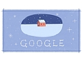 Happy Holidays or Merry Christmas: Google's doodles reignite age-old debate