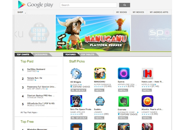Google Play developer policies amended to check fishy in-app ad tactics