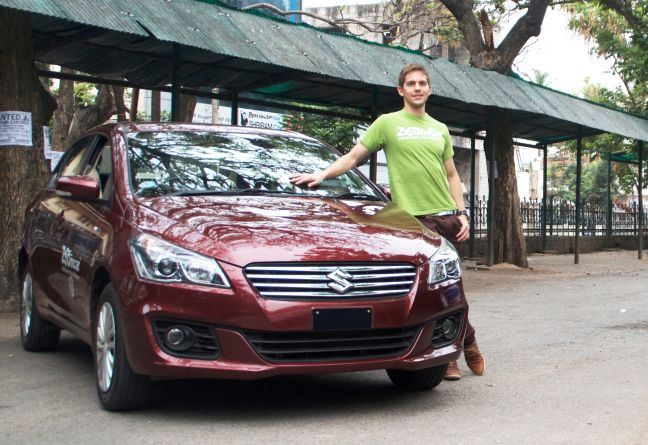 Zoomcar Announces Door-Step Delivery, Service to Pilot First in Bangalore