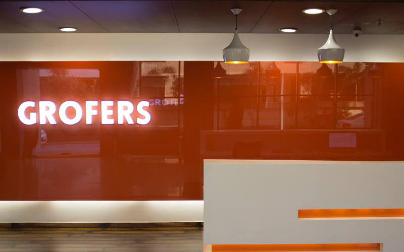Grofers Temporarily Closes Operations in 9 Cities