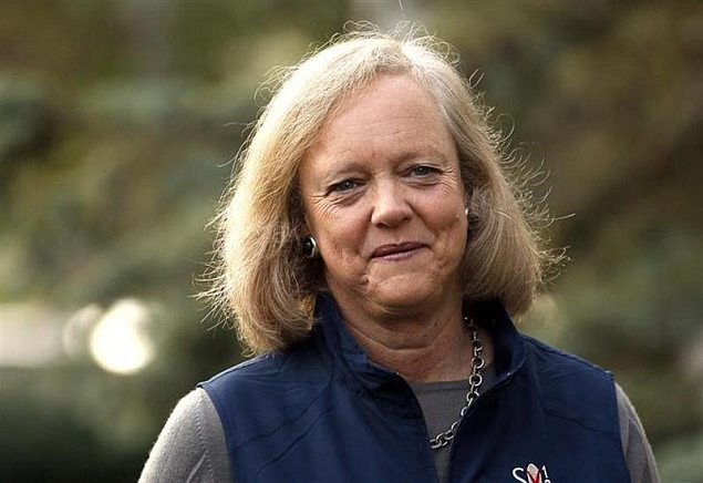 HP, CEO Whitman ordered to defend shareholder lawsuit over Autonomy buyout