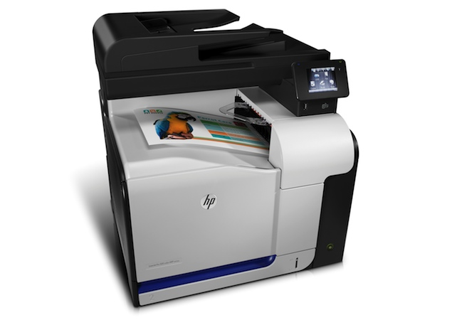 Hp Unveils Three New Multifunction Printers Technology News