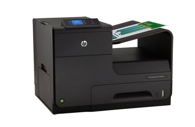 HP launches 'world's fastest' Officejet Pro X500 series of printers