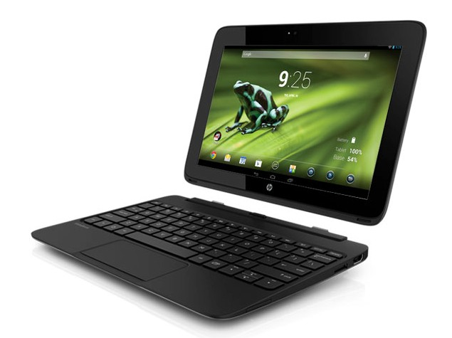 HP SlateBook x2 convertible, Slate all-in-one with Tegra 4, Android 4.2 launched in India