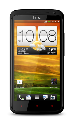 HTC unveils One X+ with quad-core processor, Android 4.1 Jelly Bean
