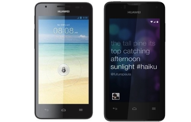 Huawei Ascend G510 and Ascend Y300 with Android Jelly Bean ...  Huawei Ascend Y300 Games